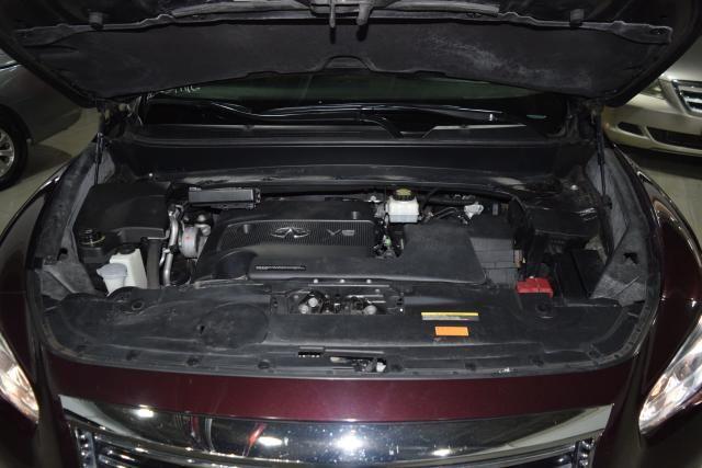 2013 Infiniti JX35 AWD 4dr Richmond Hill, New York 4