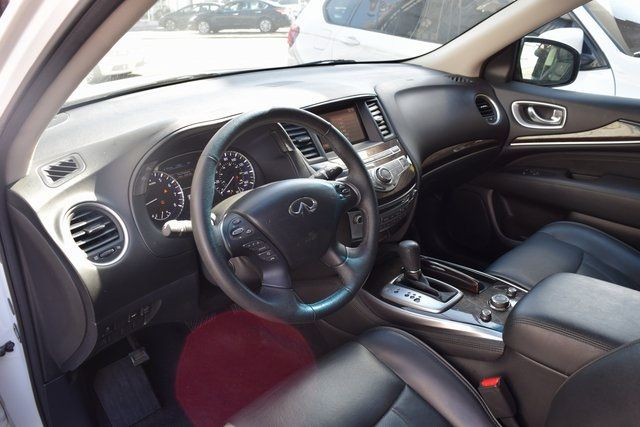 2013 Infiniti JX35 Base Richmond Hill, New York 23