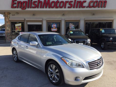 2013 Infiniti M37  in Brownsville, TX