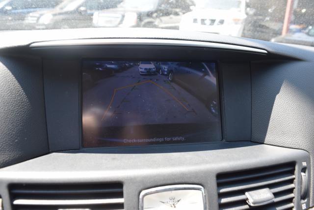 2013 Infiniti M37 4dr Sdn AWD Richmond Hill, New York 16