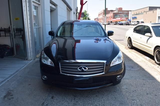 2013 Infiniti M37 4dr Sdn AWD Richmond Hill, New York 2