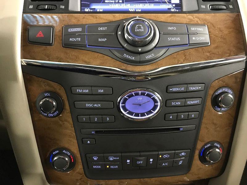 2013 Infiniti QX56 Base  city GA  Malones Automotive  in Marietta, GA