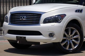 2013 Infiniti QX56 1-OWNER * Deluxe Touring * THEATER * 22s * LOADED! Plano, Texas 27