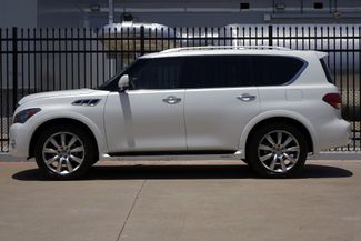 2013 Infiniti QX56 1-OWNER * Deluxe Touring * THEATER * 22s * LOADED! Plano, Texas 3