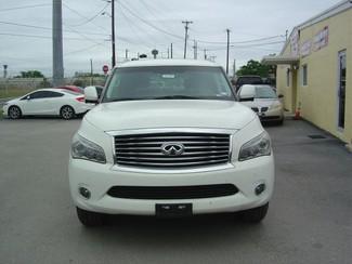 2013 Infiniti QX56 2WD San Antonio, Texas 2
