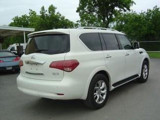 2013 Infiniti QX56 2WD San Antonio, Texas 5