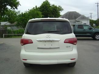 2013 Infiniti QX56 2WD San Antonio, Texas 6