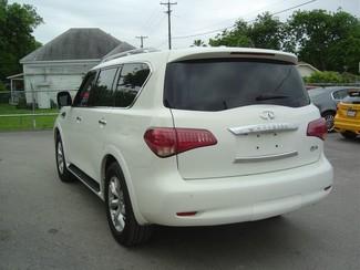 2013 Infiniti QX56 2WD San Antonio, Texas 7