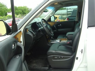 2013 Infiniti QX56 2WD San Antonio, Texas 8