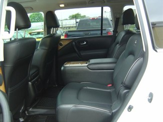 2013 Infiniti QX56 2WD San Antonio, Texas 9