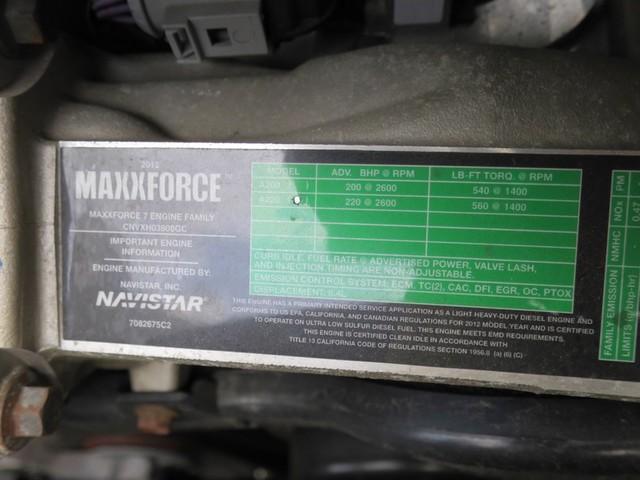 Truckpaper2018 2013 International 4300 26FT BOX TRUCK