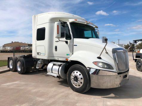 2013 International PROSTAR SLEEPER TRACTOR TRUCK  in Fort Worth, TX
