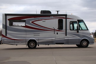2013 Itasca Reyo M25T Mercedes Sprinter Bettendorf, Iowa 12