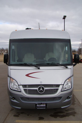 2013 Itasca Reyo M25T Mercedes Sprinter Bettendorf, Iowa 15