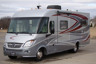 2013 Itasca Reyo M25T Mercedes Sprinter Bettendorf, Iowa 2