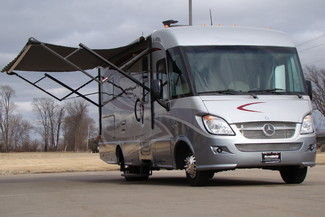 2013 Itasca Reyo M25T Mercedes Sprinter Bettendorf, Iowa 28