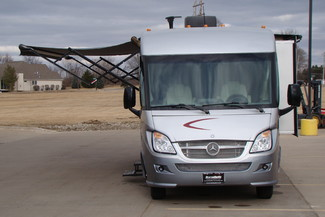 2013 Itasca Reyo M25T Mercedes Sprinter Bettendorf, Iowa 29