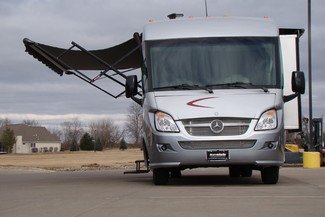 2013 Itasca Reyo M25T Mercedes Sprinter Bettendorf, Iowa 30