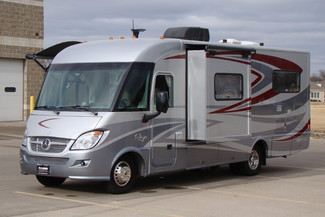 2013 Itasca Reyo M25T Mercedes Sprinter Bettendorf, Iowa 31
