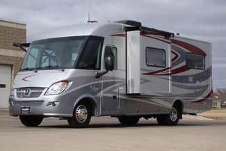 2013 Itasca Reyo M25T Mercedes Sprinter Bettendorf, Iowa 32
