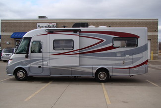 2013 Itasca Reyo M25T Mercedes Sprinter Bettendorf, Iowa 33