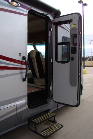 2013 Itasca Reyo M25T Mercedes Sprinter Bettendorf, Iowa 43