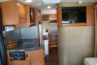 2013 Itasca Reyo M25T Mercedes Sprinter Bettendorf, Iowa 45
