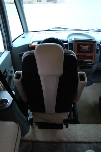 2013 Itasca Reyo M25T Mercedes Sprinter Bettendorf, Iowa 100