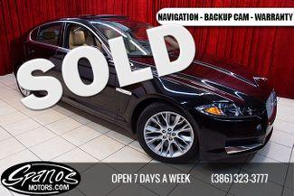 2013 Jaguar XF V6 RWD Daytona Beach, FL