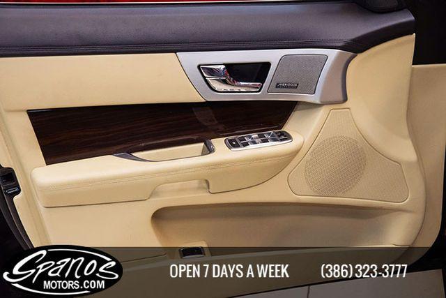 2013 Jaguar XF V6 RWD Daytona Beach, FL 21