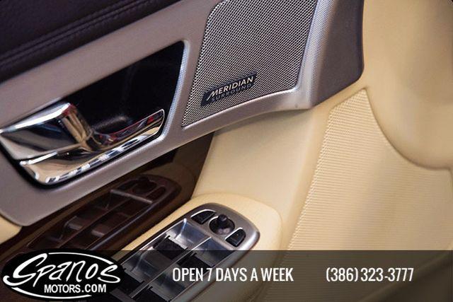 2013 Jaguar XF V6 RWD Daytona Beach, FL 22