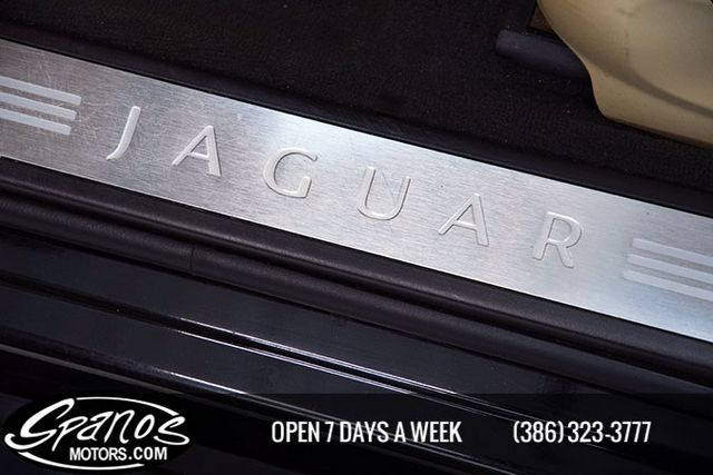 2013 Jaguar XF V6 RWD Daytona Beach, FL 20