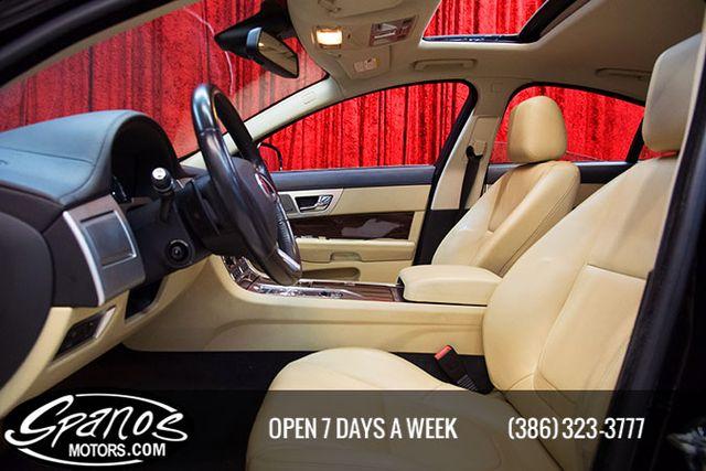 2013 Jaguar XF V6 RWD Daytona Beach, FL 23