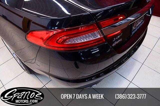 2013 Jaguar XF V6 RWD Daytona Beach, FL 16