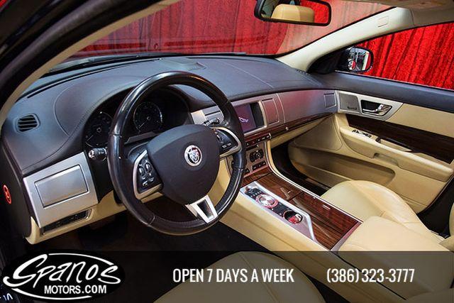 2013 Jaguar XF V6 RWD Daytona Beach, FL 24