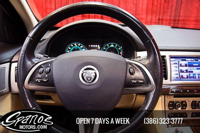 2013 Jaguar XF V6 RWD Daytona Beach, FL 25