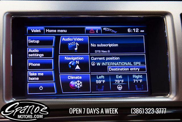 2013 Jaguar XF V6 RWD Daytona Beach, FL 29