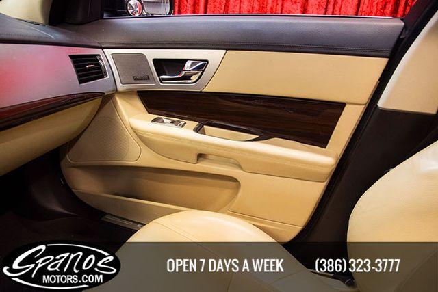 2013 Jaguar XF V6 RWD Daytona Beach, FL 32