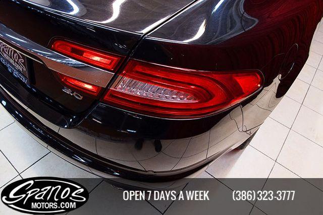 2013 Jaguar XF V6 RWD Daytona Beach, FL 17