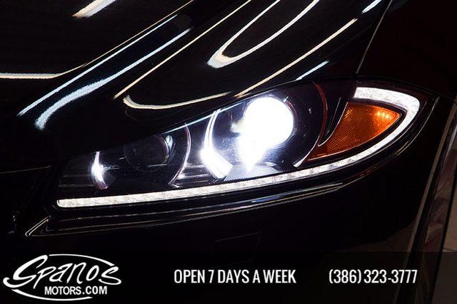 2013 Jaguar XF V6 RWD Daytona Beach, FL 11