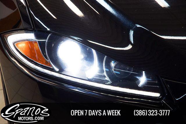 2013 Jaguar XF V6 RWD Daytona Beach, FL 12