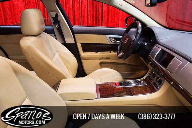2013 Jaguar XF V6 RWD Daytona Beach, FL 34