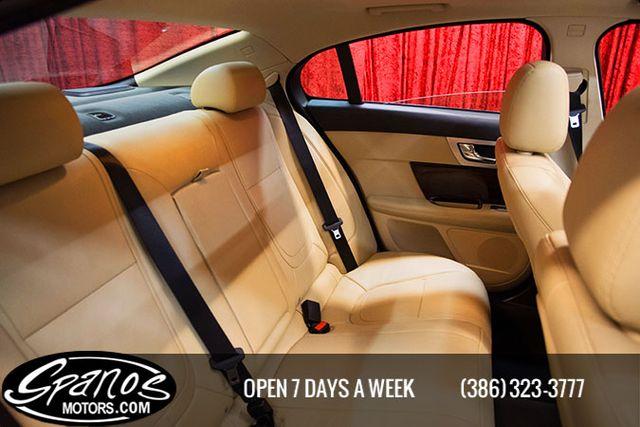 2013 Jaguar XF V6 RWD Daytona Beach, FL 35