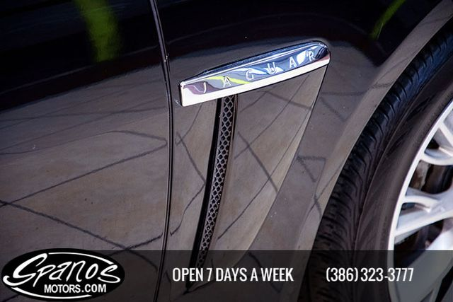 2013 Jaguar XF V6 RWD Daytona Beach, FL 19