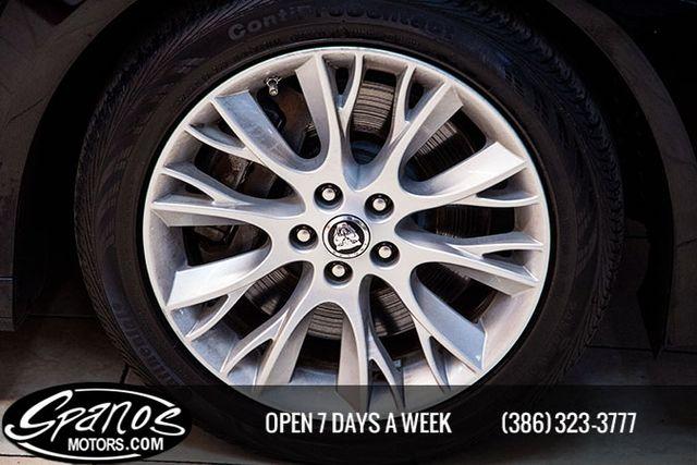 2013 Jaguar XF V6 RWD Daytona Beach, FL 36