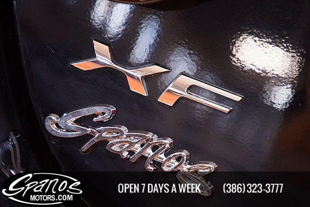 2013 Jaguar XF V6 RWD Daytona Beach, FL 38