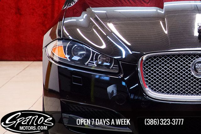 2013 Jaguar XF V6 RWD Daytona Beach, FL 6