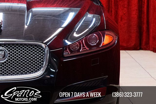 2013 Jaguar XF V6 RWD Daytona Beach, FL 7