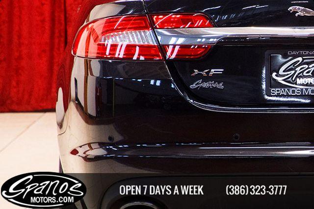 2013 Jaguar XF V6 RWD Daytona Beach, FL 14
