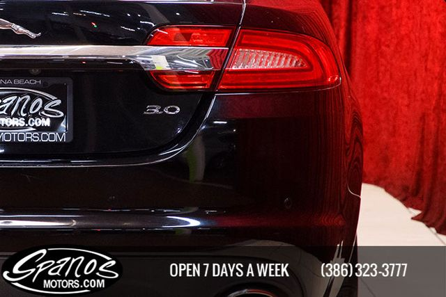 2013 Jaguar XF V6 RWD Daytona Beach, FL 15